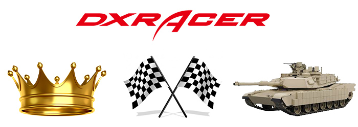 dx racer types
