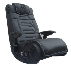 best xrocker game chair