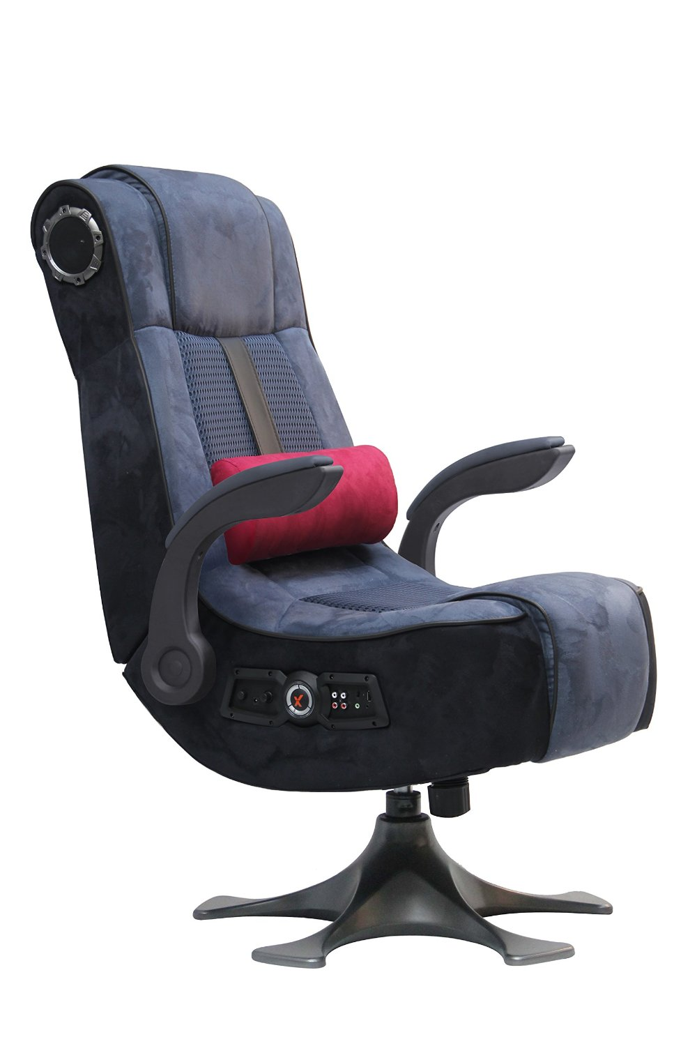 x rocker gaming chair buyers info. Black Bedroom Furniture Sets. Home Design Ideas