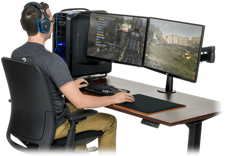 15 Gaming Desks Worth Checking Out 2017 Reviews
