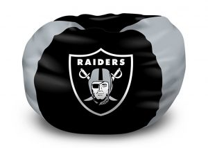 you can finally complete the look of your gaming room dorm or bedroom with this comfortable and gorgeous looking sports team bean bag chair beanbags sphere chairs furniture dorm
