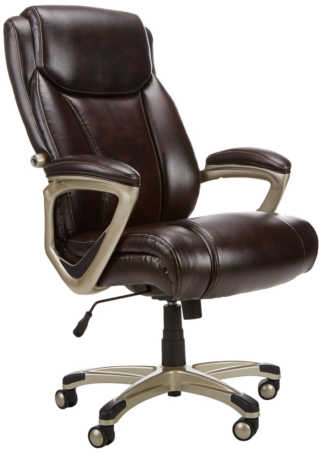 Big And Tall Office Chair 500 Lbs Capacity Big And Tall