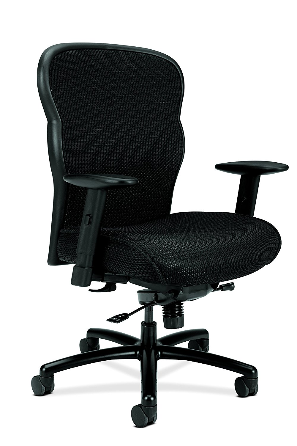 Enhance Any Office Environment With This Super Sized Upscale Executively Designed Chair Lean Your Shoulders Onto Wide Back That Will