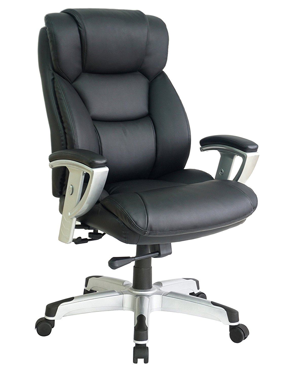 10 Big Amp Tall Office Chairs For Extra Large Comfort