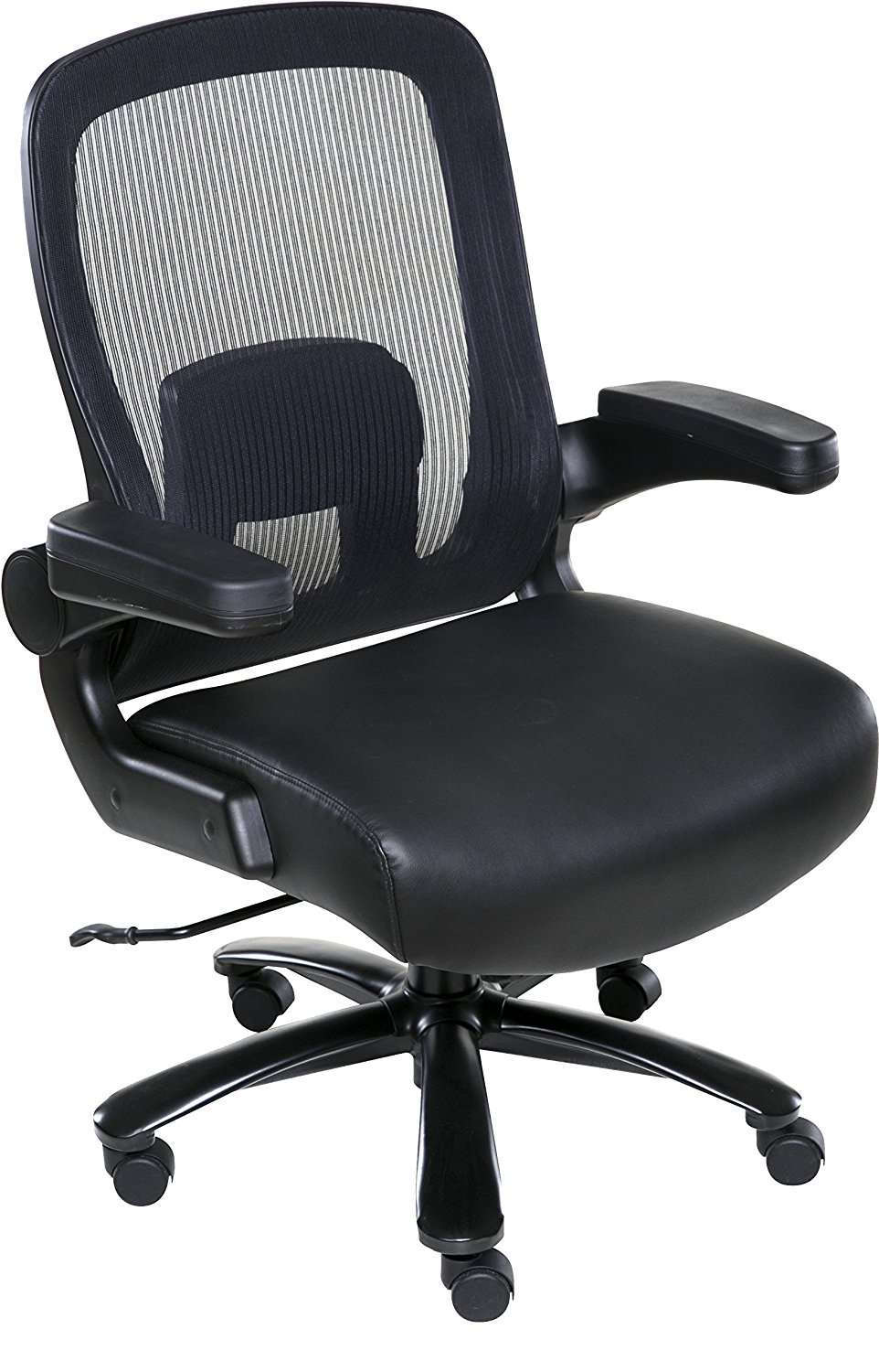 comfortable make tall office tricks serta and more your chair to manual big